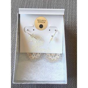 Samara Jewelry - SAMARA Sterling Silver Earrings